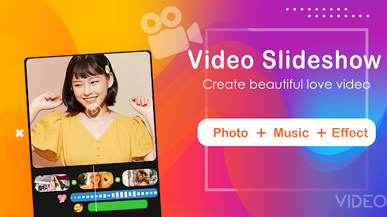 Image For Photo Video Maker, Photo Slideshow – Music Video Versi 1.0.3 7