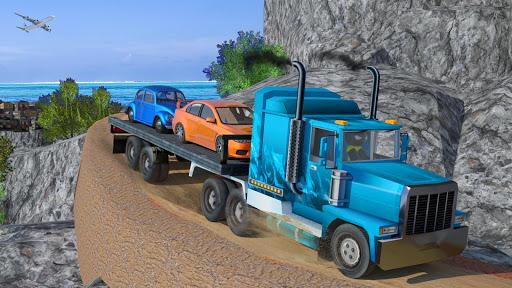 stickman offroad transporter truck cargo screenshot 1