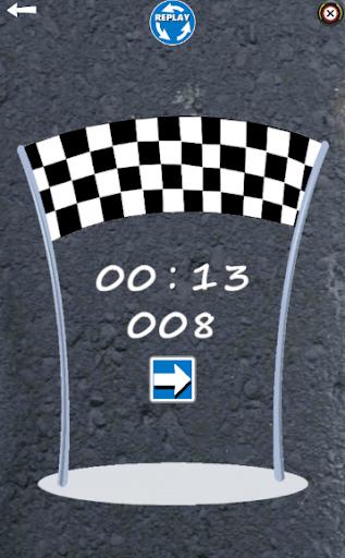 Rush Hour - Unblock Car Free 7.4 screenshots 5