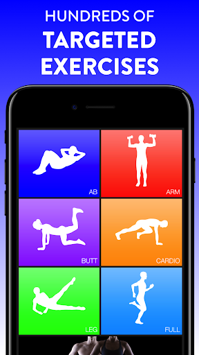 Daily Workouts Free - Home Fitness Workout Trainer 6.30 Screenshots 12