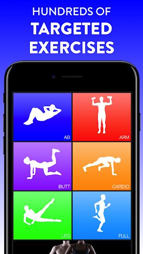 Daily Workouts Fitness Trainer apktram screenshots 7