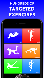 Daily Workouts Fitness Trainer 6.32 Screenshots 7