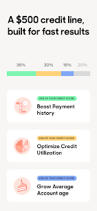 Kikoff – Build Credit Quickly Apk Download 4