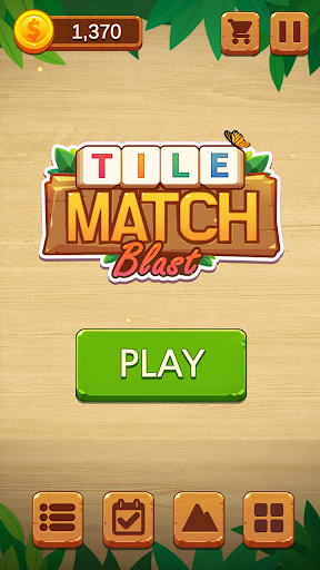 Tile Match Blast - New Block Puzzle 1.0.8 screenshots 5
