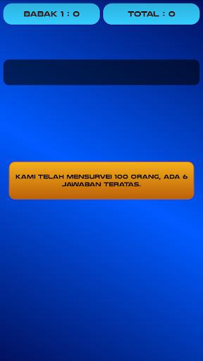 Kuis Family 100 5.0 screenshots 2