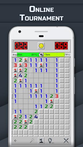 Minesweeper GO - classic mines game 1.0.84 screenshots 2