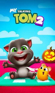 My Talking Tom 2 8