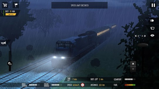 Train Simulator PRO 2018 Mod Apk 1.5 (Unlimited Money) 12