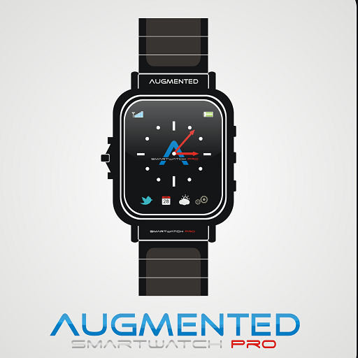 Augmented SmartWatch Pro Icon