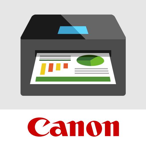 Baixar Canon Print Service