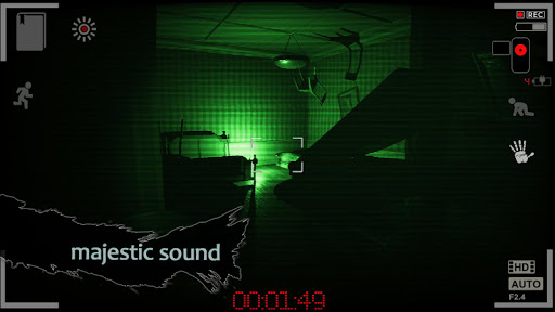 Reporter 2 - 3D Creepy & Scary Horror Game  screenshots 6