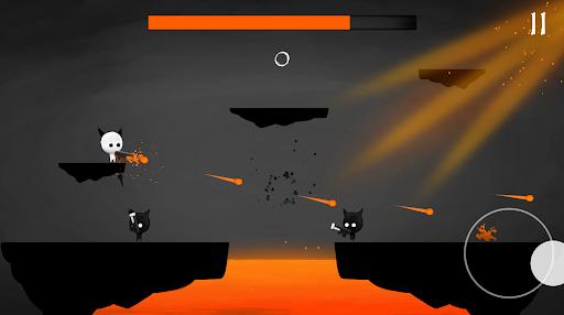 hollow hunt screenshot 1