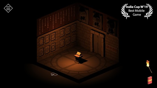 Tiny Room Stories: Town Mystery Screenshot