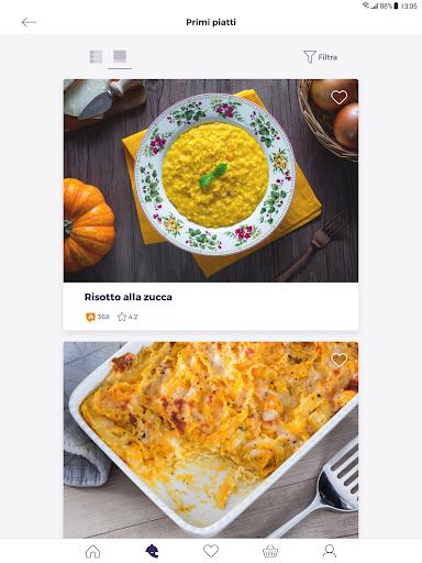 GialloZafferano: le Ricette  Screenshots 19