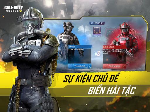 Call Of Duty: Mobile VN 1.8.20 Screenshots 17