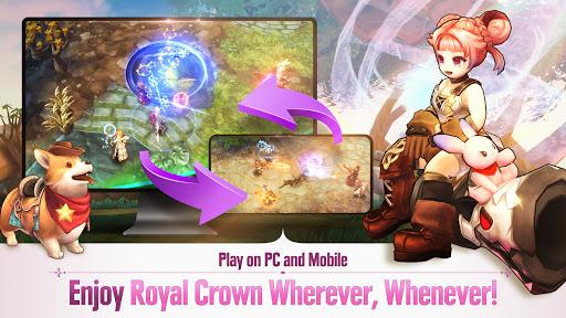 Royal Crown screenshots 6