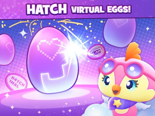Hatchimals Hatchtopia Life screenshots 10
