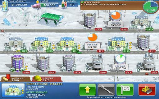 Hotel Mogul Lite For PC Windows (7, 8, 10, 10X) & Mac Computer Image Number- 6