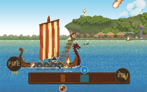 The Last Vikings screenshots 13