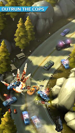 Smash Bandits Racing  screenshots 9