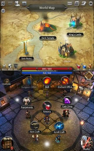 Call of Chaos : Age of PK 1.3.01 screenshots 11