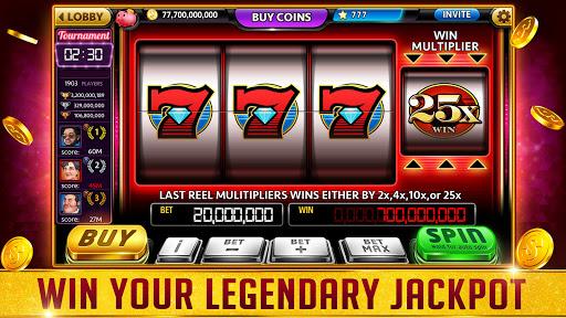 Wild Classic Slotsu2122: New Free Casino Slots Games 5.5.1 screenshots 2