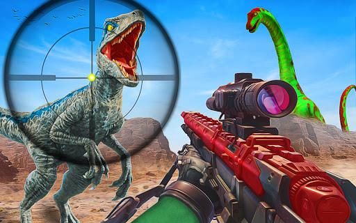Real Wild Animal Hunter: Dino Hunting Games 1.22 screenshots 3