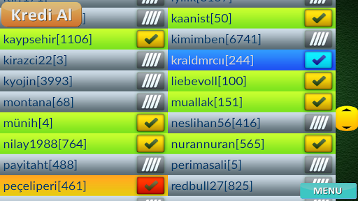 okey online  screenshots 6