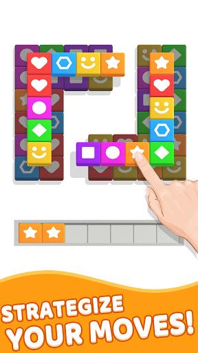 Match Master - Free Tile Match & Puzzle Game  screenshots 2
