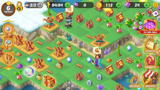 EverMerge Apkfinish screenshots 13
