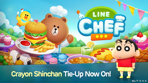 LINE CHEF 1.10.2.0 screenshots 1