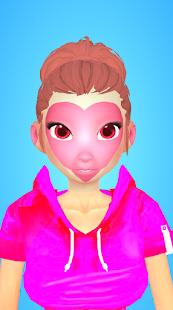Emoji Makeup