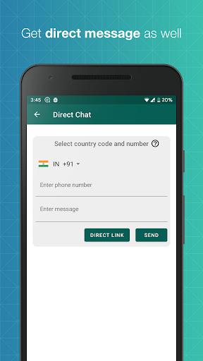 Whats Web for WhatsApp