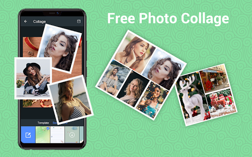 Photo Gallery HD & Editor 2.0.8 Screenshots 16