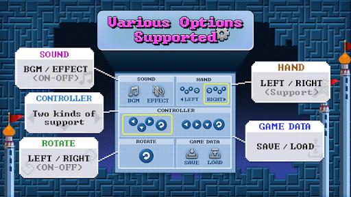 Retro Puzzle King 1.1.6 screenshots 12