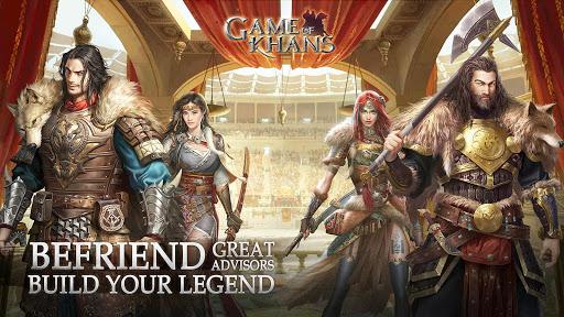 Game of Khans  screenshots 3