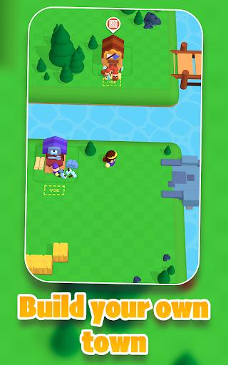 Idle Craft World  screenshots 15