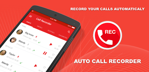 Call Recorder Automatic Call Recorder Apps On Google Play