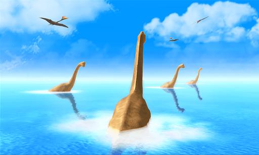 Brachiosaurus Simulator screenshots 6