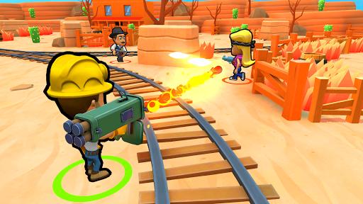 Top Guns.io - Guns Battle royale 3D shooter  screenshots 21
