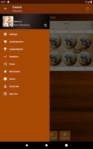 Oware 2.2 screenshots 6
