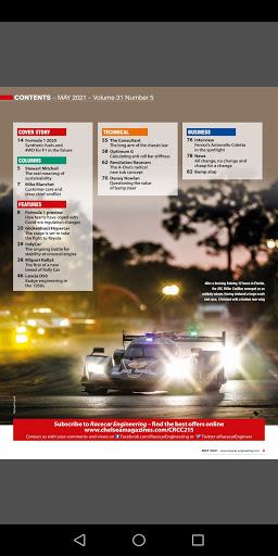 racecar engineering screenshot 2