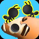 Ants Runner:crowd count