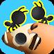 Count Runner Ants - レースゲームアプリ