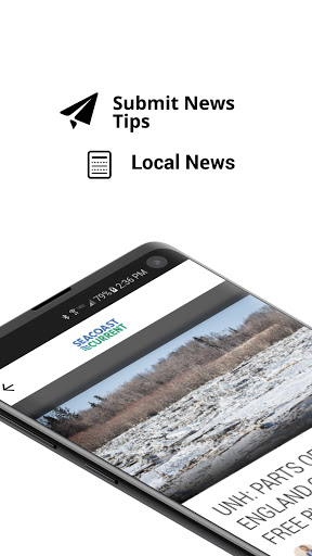 Seacoast Current - Local News for the Seacoast 1.0.5 screenshots 1