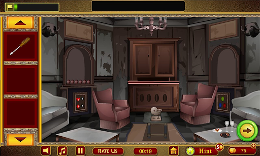 501 Free New Room Escape Game 2 - unlock door 50.1 Screenshots 2