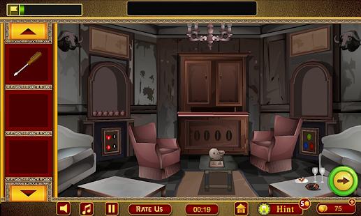 501 Free New Room Escape Game 2 - unlock door 70.5 screenshots 2