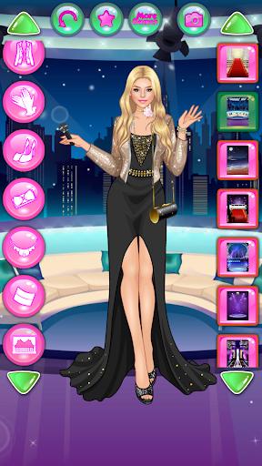 Pop Star Dress Up - Music Idol Girl  screenshots 10