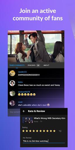 Viki: Stream Asian TV Shows, Movies, and Kdramas 6.2.3 Screenshots 4