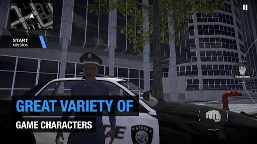 Cop Watch - Police Simulator  screenshots 4